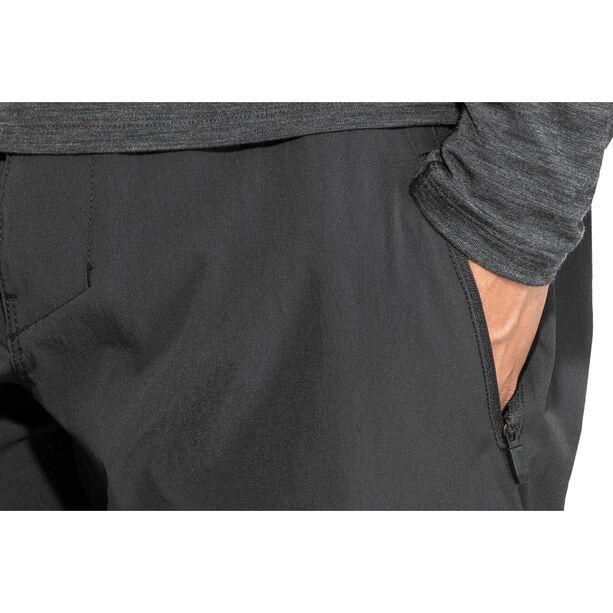 Fox Flexair Race Pants Herren black
