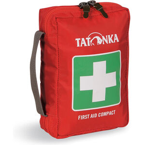 Tatonka First Aid Compact red red