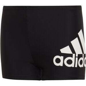 adidas YA BOS Boxer Jungen black black