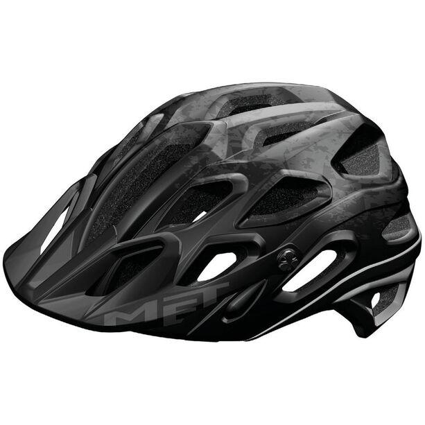 MET Lupo Helm matt black