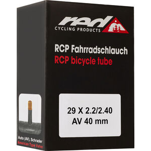 """Red Cycling Products Fahrradschlauch 29"""" MTB 60-622 bei fahrrad.de Online"""