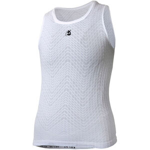 Etxeondo Airea Sleeveless Shirt Men White bei fahrrad.de Online