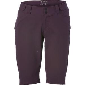 Giro Arc Shorts Damen dusty purple dusty purple