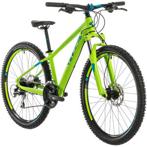 Cube Acid 260 Disc Jugend green/blue green/blue
