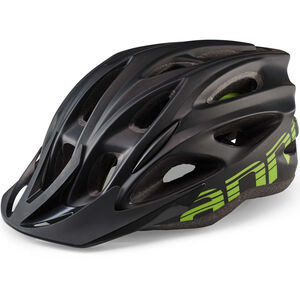 Cannondale Quick Helmet black/green black/green