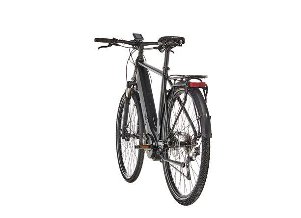 e-bike manufaktur 13ZEHN Diamant XT Disc schwarz matt