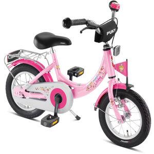 "Puky ZL 12-1 Alu Kinderfahrrad 12"" Lillifee bei fahrrad.de Online"