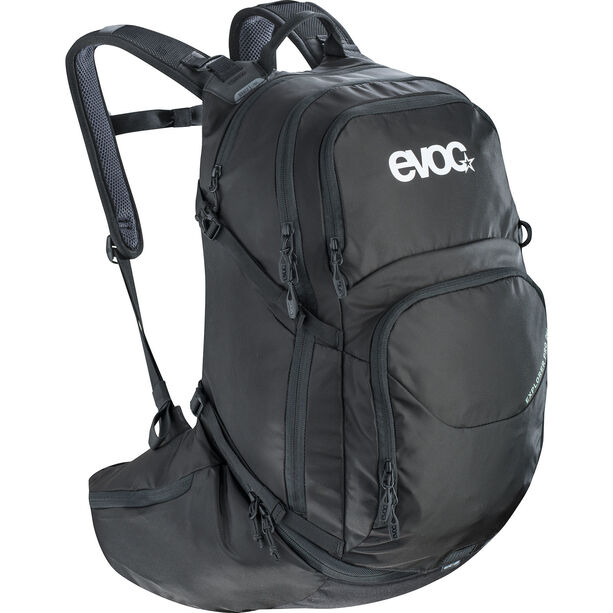 EVOC Explr Pro Technical Performance Pack 26l black