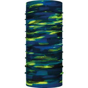 Buff Original Neck Tube elektrik blue elektrik blue