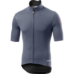 Castelli Perfetto Rain Or Shine Leichte Jacke Herren dark/steel blue dark/steel blue