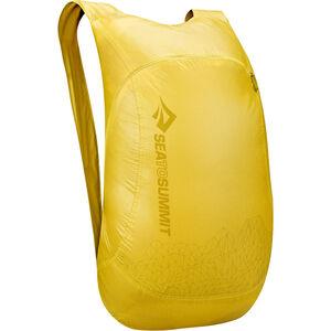 Sea to Summit Ultra-Sil Nano Daypack yellow yellow