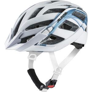 Alpina Panoma 2.0 L.E. Helmet white-blue metallic white-blue metallic
