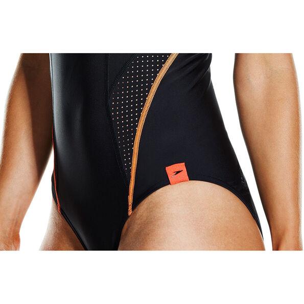 speedo Fit PowerMesh Pro Swimsuit Damen