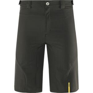 Mavic Crossride Shorts Herren black black