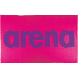 arena Handy Towel fresia rose-mirtilla bei fahrrad.de Online