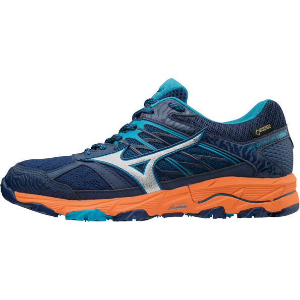 Mizuno Wave Mujin 5 GTX Running Shoes Damen