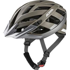 Alpina Panoma 2.0 City Helmet sepia-darksilver reflective sepia-darksilver reflective
