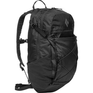 Black Diamond Magnum 20 Backpack black black