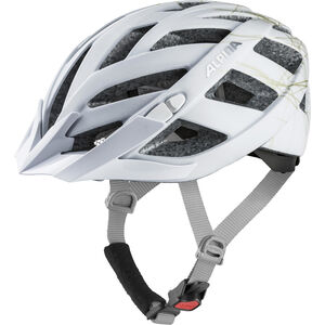 Alpina Panoma 2.0 L.E. Helmet white-prosecco white-prosecco