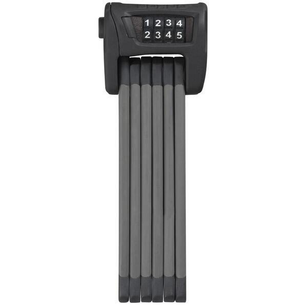 ABUS Bordo Combo 6100/75 Folding Lock