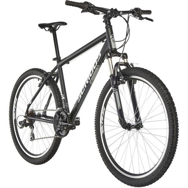Serious Rockville 27,5'' black/ grey