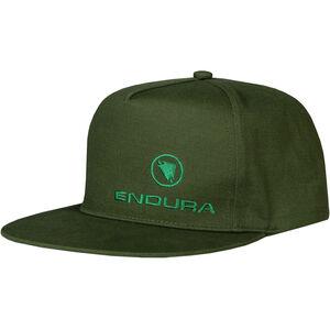Endura One Clan Cap forest green forest green