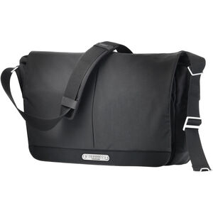 Brooks Strand Shoulder Bag 15l schwarz schwarz
