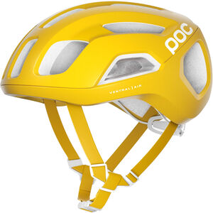 POC Ventral Air Spin Helmet sulphite yellow matt