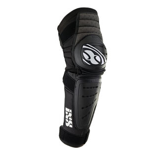 IXS Cleaver Knee Guards black black