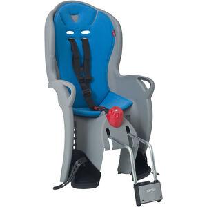 Hamax Sleepy Kindersitz grau/hellblau grau/hellblau