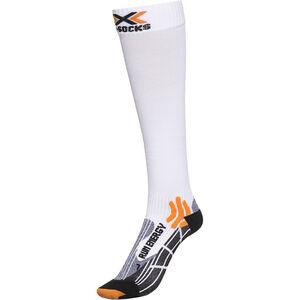 X-Socks Run Energizer V 2.0 Long Socks Unisex White