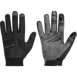 VAUDE Cardo II Gloves Herren black black