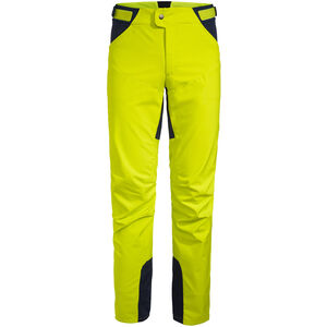 VAUDE Qimsa II Softshell Pants Herren bright green bright green