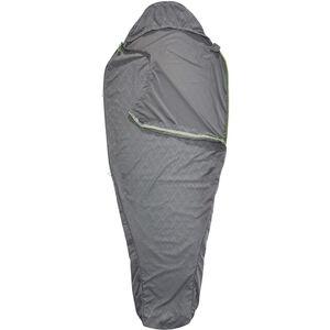 Therm-a-Rest SleepLiner Sleeping Bag Long grey grey