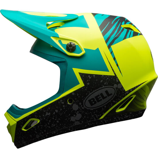 Bell Transfer-9 Fullface Helm bei fahrrad.de Online