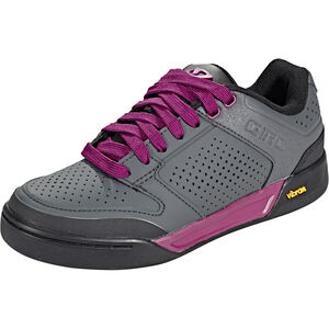 Giro Riddance W Shoes Women dark shadow/berry bei fahrrad.de Online