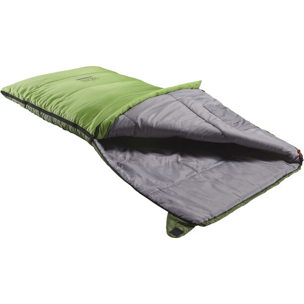 Grand Canyon Cuddle Blanket 150 Kinder green