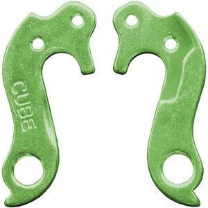 Cube Schaltauge #123 green bei fahrrad.de Online