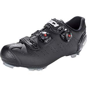 Sidi MTB Dragon 5 SRS Mega Shoes Herren matt black matt black