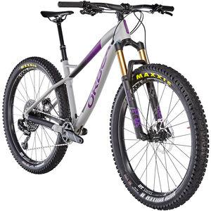 ORBEA Laufey H-LTD 27,5+ grey/purple grey/purple