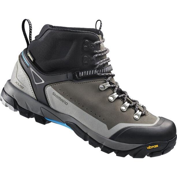 Shimano SH-XM9 Schuhe grau