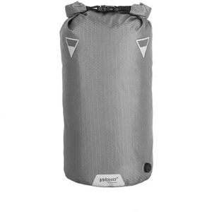 WOHO X-Touring Dry Bag 15l honeycomb iron grey honeycomb iron grey