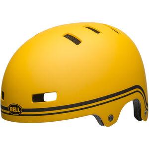 Bell Local Helmet classic matte yellow/black classic matte yellow/black