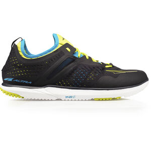 Altra Kayenta Running Shoes Herren black/lime black/lime