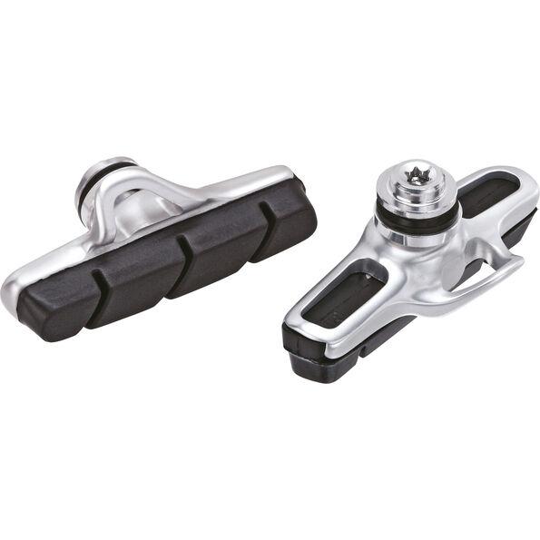Jagwire Road Pro Lite Bremsschuhe für Campagnolo Skeleton 1 Paar