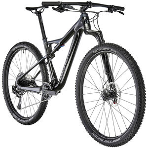"Cannondale Scalpel Si Carbon 4 29"" black pearl black pearl"