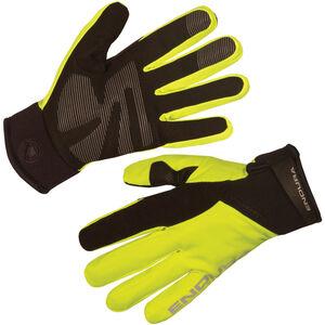 Endura Strike II Handschuhe Herren neon gelb neon gelb