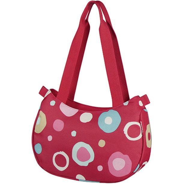 KlickFix Stylebag Tasche funky dots 2