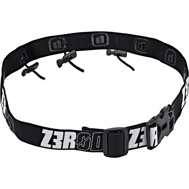 Z3R0D Race Belt