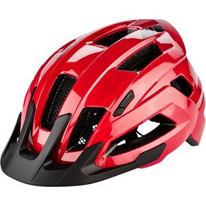 Cube Steep Helmet glossy red bei fahrrad.de Online